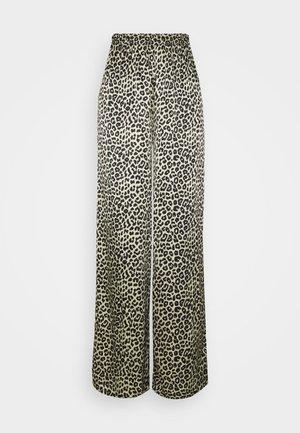 KARTER PANTS - Trousers - galileo
