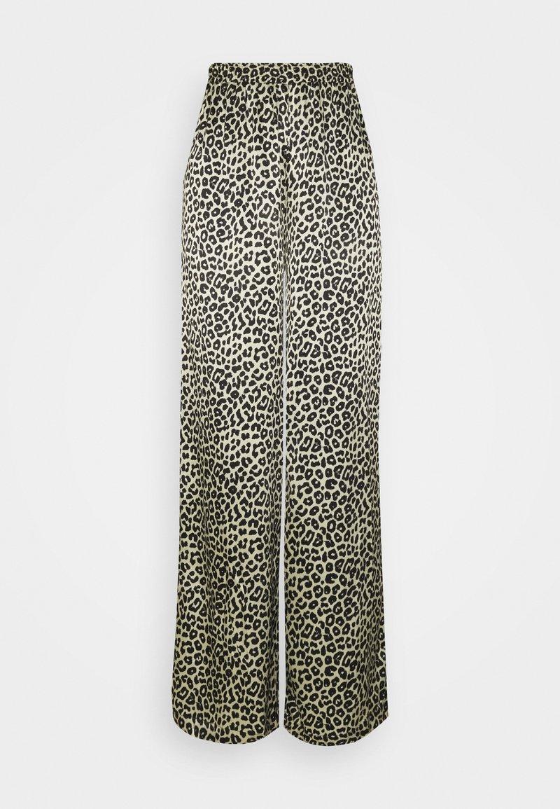 EDITED - KARTER PANTS - Trousers - galileo