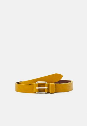 Riem - golden yellow