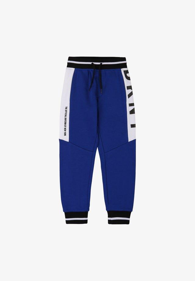 Pantalon de survêtement - wave blue