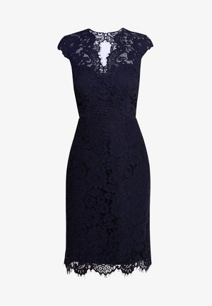 DRESS - Cocktailkjole - navy blue