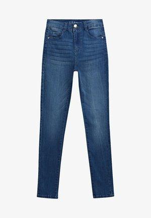 Jeans Skinny Fit - light indigo denim