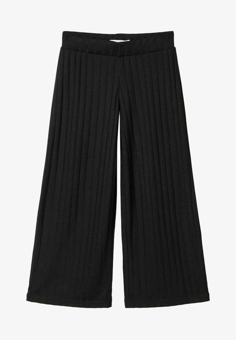 Name it - Trousers - black