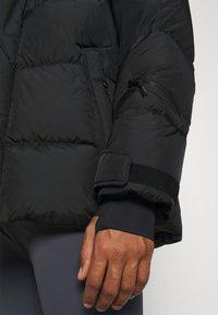 Bogner Fire + Ice - SCALIN - Ski jacket - black - 4