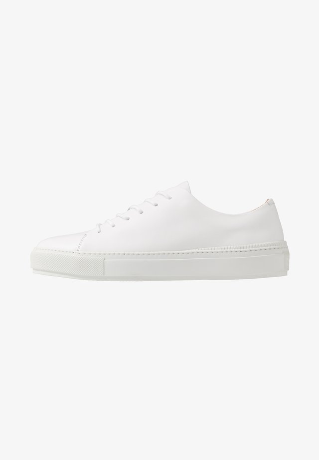 SAMPE - Baskets basses - white