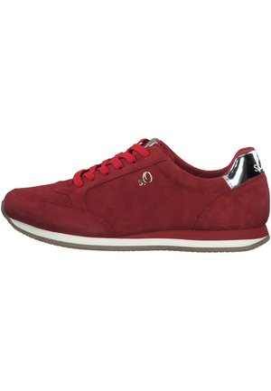 Zapatillas - red