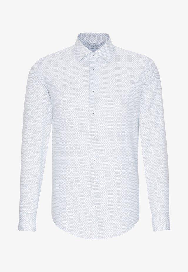 SLIM FIT - Koszula biznesowa - blau