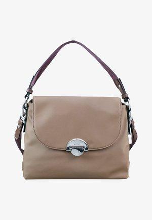 KLOSTERS ANNIE  - Handbag - camel