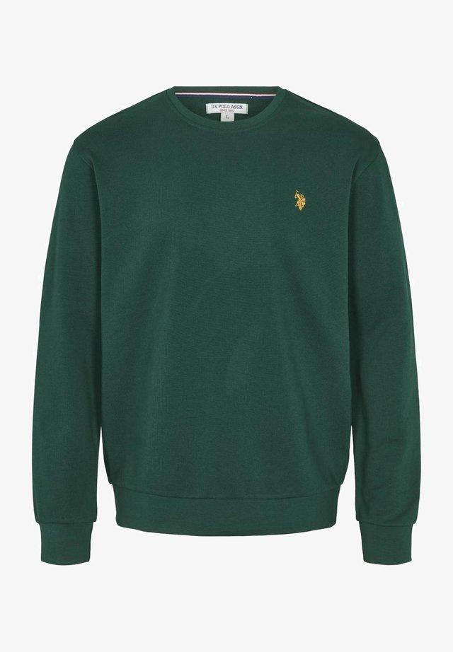 ADLER - Sweatshirt - botanical green