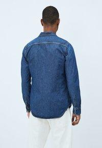 Pepe Jeans - HAMMOND DARK - Shirt - denim - 2