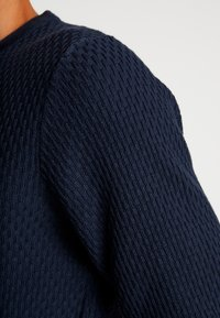 Selected Homme - SLHOLIVER  - Jumper - dark sapphire - 5
