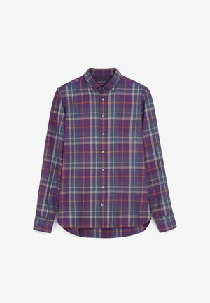 Shirt - flieder/lila