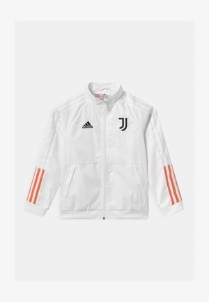 JUVENTUS SPORTS FOOTBALL UNISEX - Club wear - white