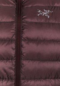 Arc'teryx - CERIUM HOODY MEN'S - Down jacket - rhapsody - 2