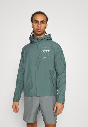 WILD RUN - Sports jacket - hasta