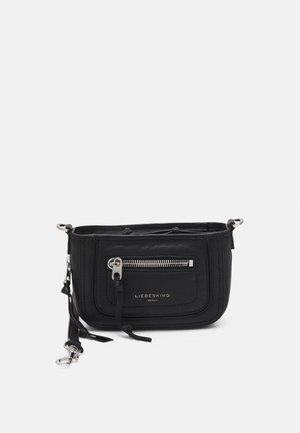 CROSSBODY XS - Across body bag - black