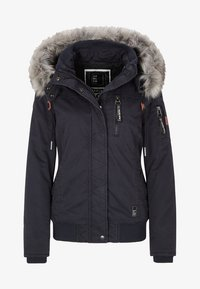 Harlem Soul - GI-GI  - Winter jacket - dark grey - 8