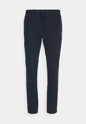 SCANTON JOG PANTS - Pantaloni sportivi - twilight navy