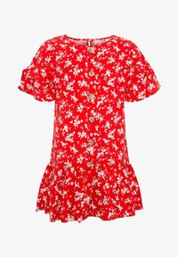DeFacto - Day dress - red - 0