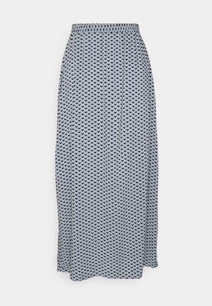 VERA - Maxi sukně - celestial