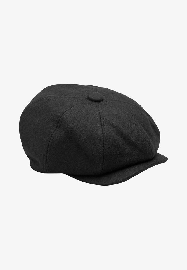 BAKER BOY  - Mütze - black