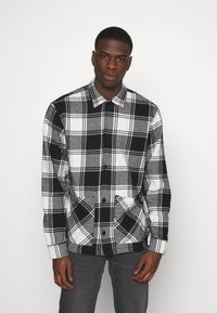 Jack & Jones - JORFINN - Tunn jacka - cloud dancer - 0