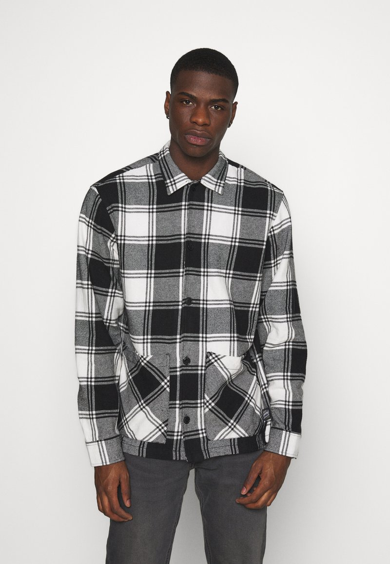 Jack & Jones - JORFINN - Tunn jacka - cloud dancer