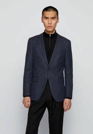 NASLEY4 - Sakko - open blue