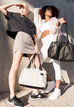 ALANA  - Sports bag - heather gray