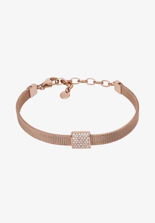 ELIN - Bracelet - rose gold