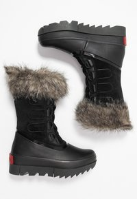 Sorel - JOAN OF ARCTIC NEXT - Winter boots - black