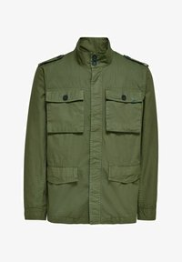 Only & Sons - Summer jacket - olive night - 5