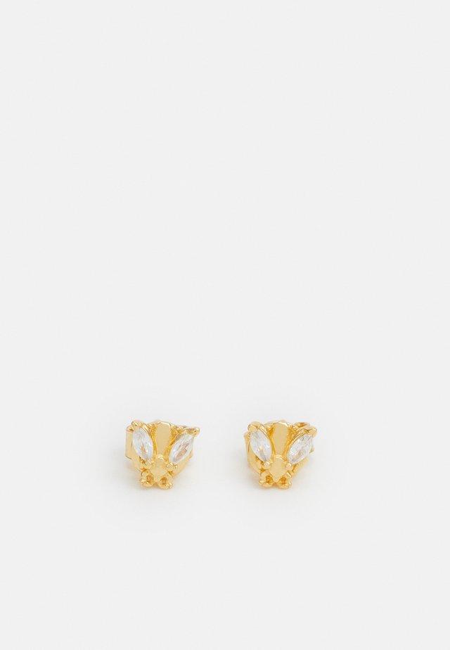 BUZZ - Pendientes - gold-coloured
