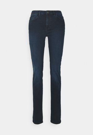 Jeans slim fit - blue black