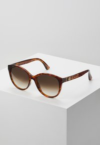 Gucci - Okulary przeciwsłoneczne - havana/brown - 0