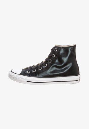 CHUCK TAYLOR ALL STAR - Zapatillas altas - black