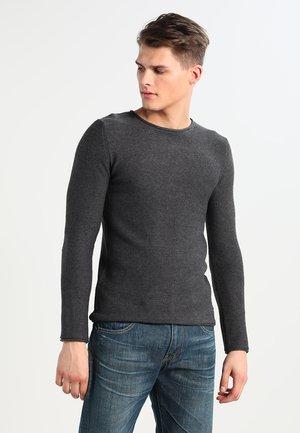 JARAH - Pullover - dark grey