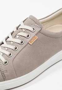 ECCO - SOFT - Trainers - warm grey - 6