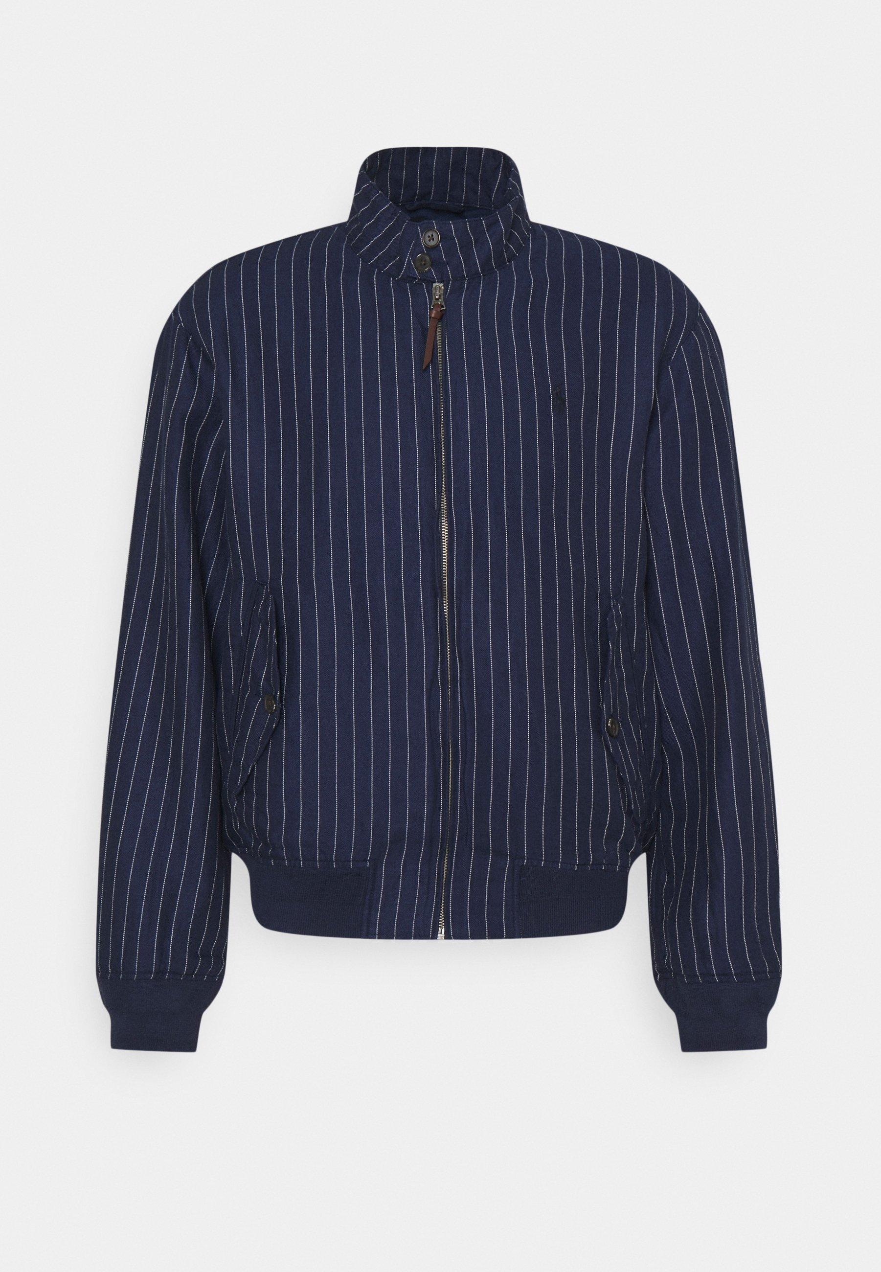 Men BLEND CITY - Summer jacket