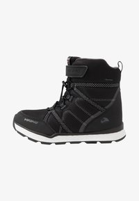 Viking - SKOMO GTX - Winter boots - black/charcoal - 1