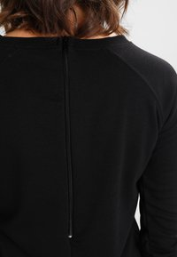 New Look - CREW NECK - Jumpsuit - black - 3