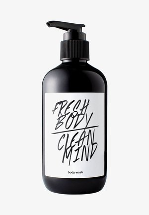 BODY WASH - Gel douche - -