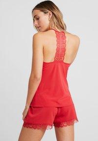 Anna Field - SET - Pyjama set - red - 2