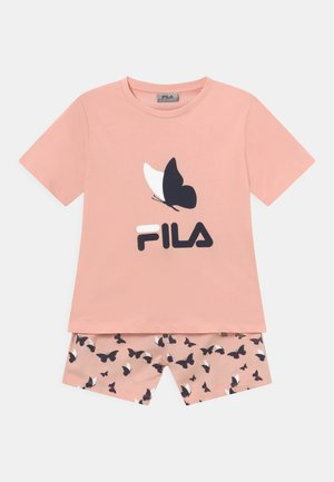 JUNIOR GIRL - Pyjama set - peach