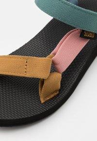 Teva - ORIGINAL UNIVERSAL WOMENS - Chodecké sandály - boomerang - 5