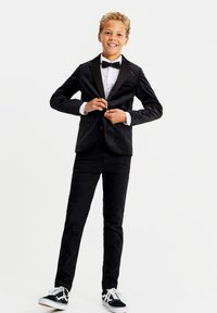 WE Fashion - blazer - black - 0