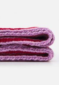 M Missoni - Scarf - purple - 2
