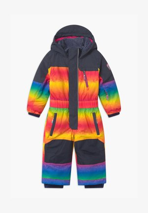 VIEWY UNISEX - Talvihaalari - multi-coloured
