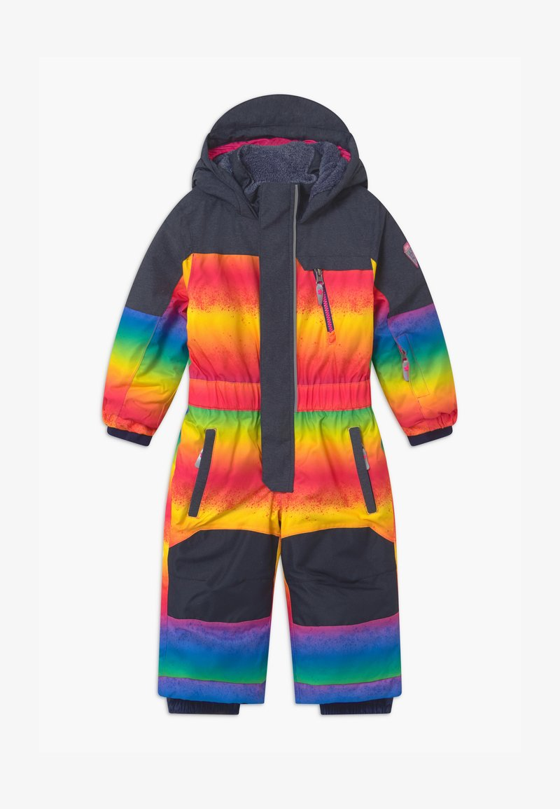 Killtec - VIEWY UNISEX - Snowsuit - multi-coloured