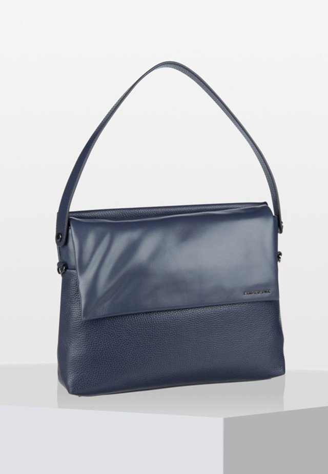 ATHENA  - Handbag - dress blue